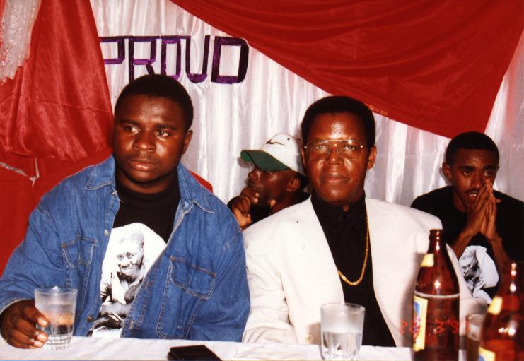 Ndani ya Bongo  Kiswahili rap Keeping it Real (1998) – Africanhiphop