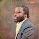 Mike Umoh