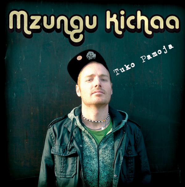mzungukichaa