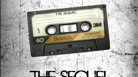 AfricanHipHop Mixtape – The Sequel (2009)