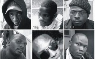 Nigerian rap: the first decade (1981 – 1991), a mix exposing