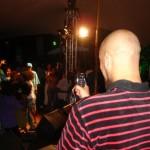Salah Edin & Zwart Licht @ Doin It In The Park