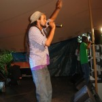 Pan Afrikanz @ Doin It In The Park