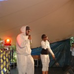CIA & 2Real @ Doin It In The Park