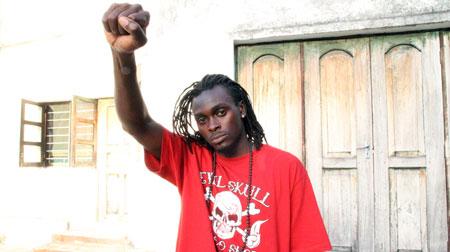 Dwilly - African Hip Hop Radio, Zanzibar, Tanzania
