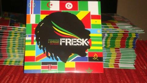 FRESK – Prenons l'afrique en main