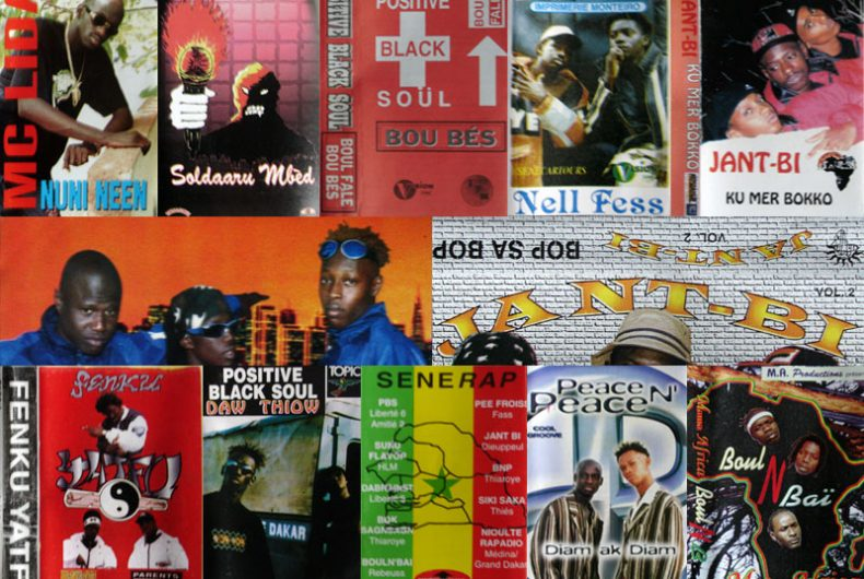 Africanhiphop – the home of African hip hop culture on the