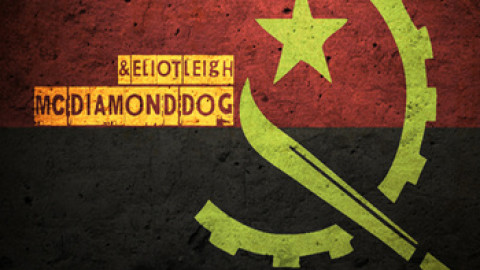 Free download from Angola's MC Diamond Dog