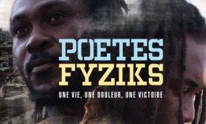 New Album from Poetes Fyziks