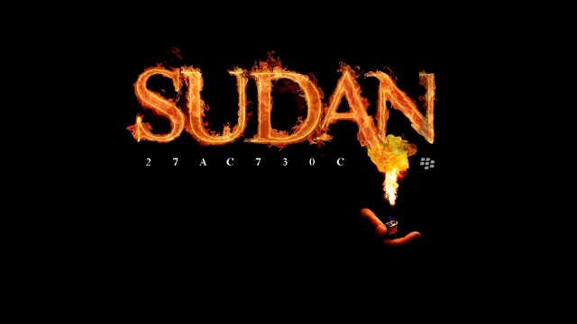 SUDAN COVER