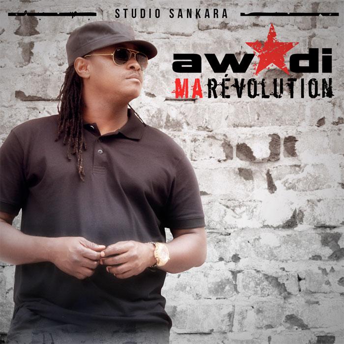 Awadi - Ma Revolution