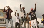 Artists in eastern Congo operating outside the NGO realm