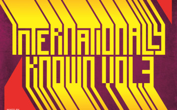 Nomadic Wax releases Internationally Known Vol. 3 (Free)