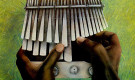 African hip hop radio presents: Excursions on the Mbira