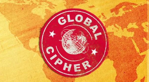 GlobalCiphers: Trinity Festival 2012