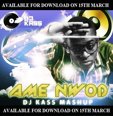 AME NWOD(DJ Kass Remix)