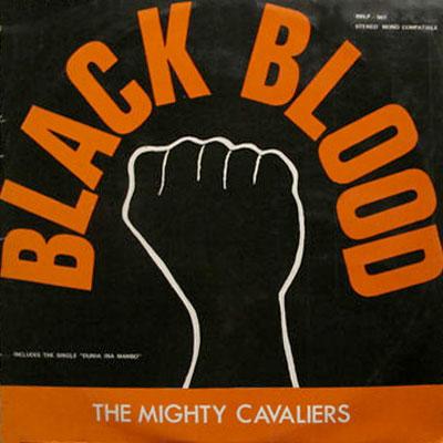 Mighty Cavaliers - Mambo Bado