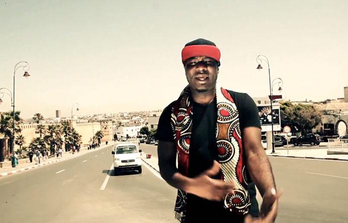 Dikembe music video
