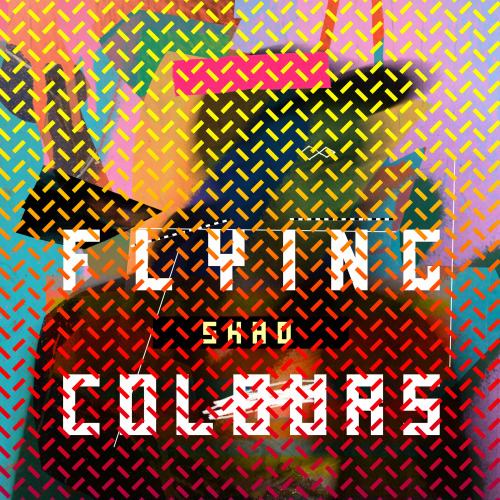 Flying Colours Album Art - Hi Res