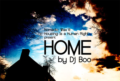 Dj Boo - Home mixtape