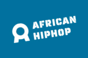 Logo Africanhiphop