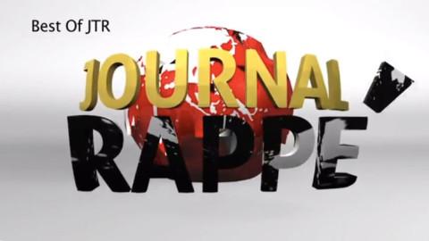 Best Of Journal Rappé avec Xuman et Keyti