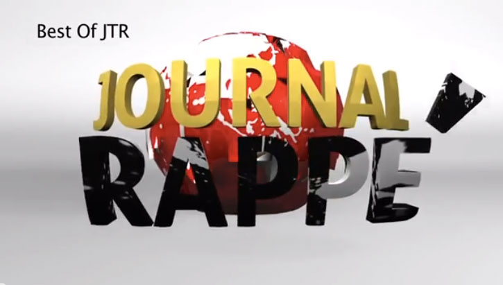 best of journal rappé