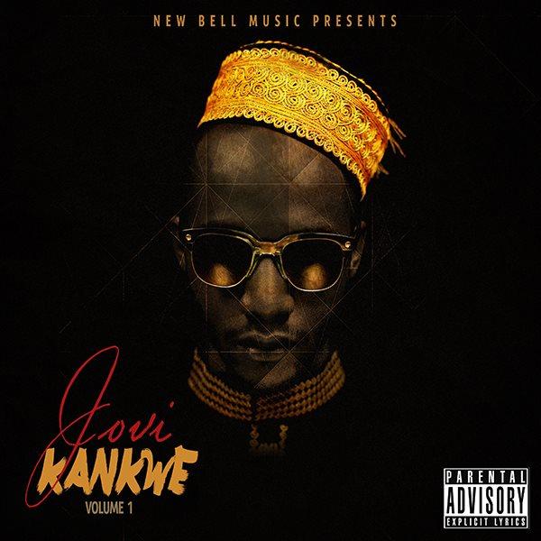 Jovi - Kankwe