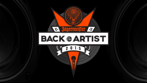 Jagermeisters Back the Artist Music Initiative