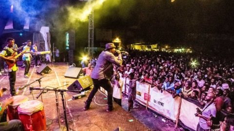 Sauti za Busara: East Africa's premier musical festival returns in 2017