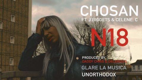 Chosan – N18