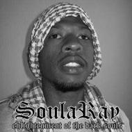 SoulaRay